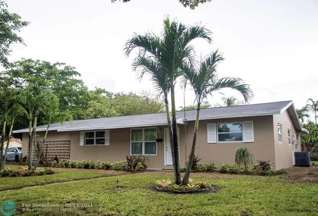 281 SW 52nd Ave, Plantation, FL 33317 (#F10300456) :: The Reynolds Team | Compass