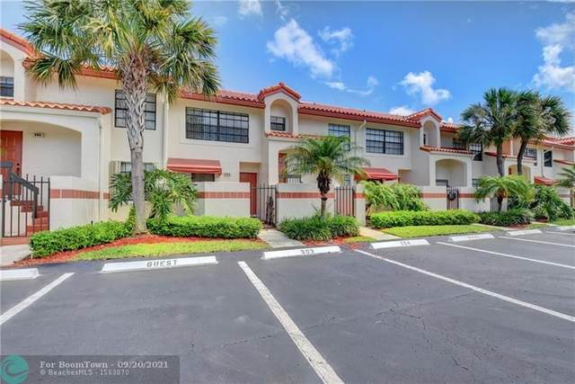 303 Liberty Ct #303, Deerfield Beach, FL 33442 (#F10300466) :: Dalton Wade