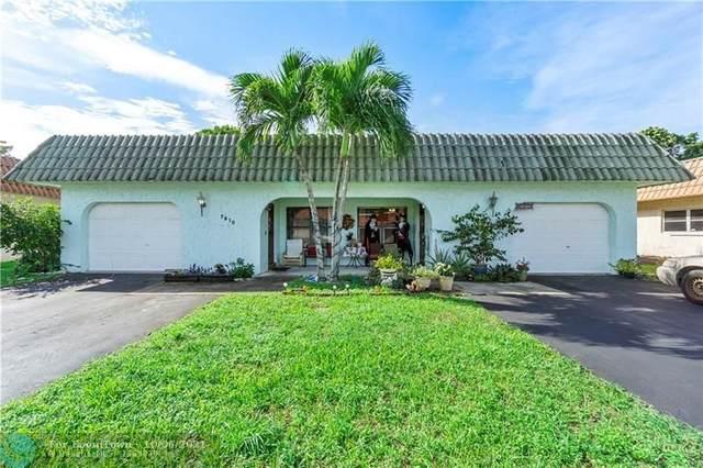 7810-7812 NW 70TH CT, Tamarac, FL 33321 (MLS #F10300488) :: Green Realty Properties