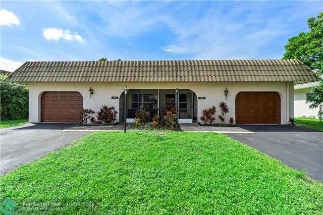 7818-7820 NW 70th Ct, Tamarac, FL 33321 (MLS #F10300489) :: Green Realty Properties