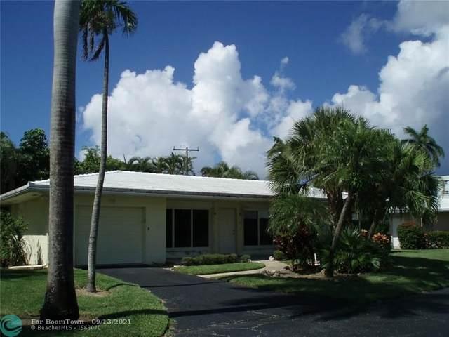 1431 S Ocean Blvd, Pompano Beach, FL 33062 (MLS #F10300509) :: Castelli Real Estate Services