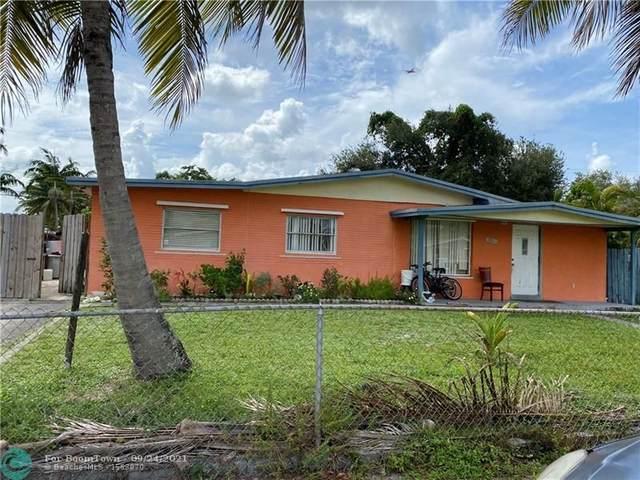 3861 SW 59th Ave, Davie, FL 33314 (#F10300513) :: Posh Properties