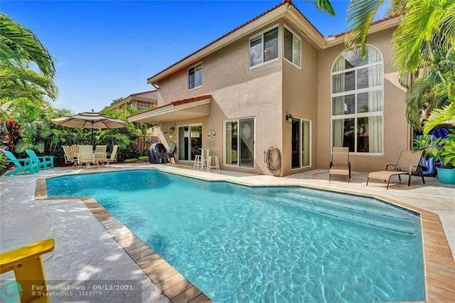 11010 Springfield Pl, Cooper City, FL 33026 (MLS #F10300533) :: United Realty Group