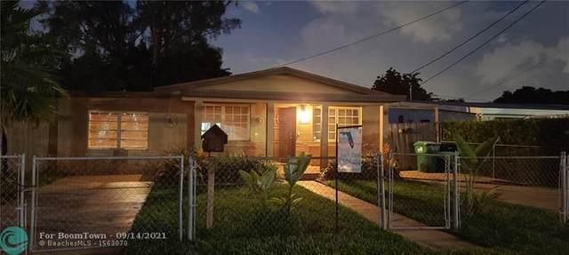6535 SW 32nd St, Miami, FL 33155 (#F10300552) :: Posh Properties