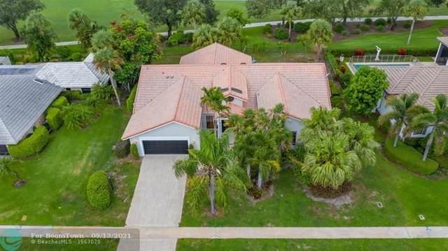 16801 Rose Apple Dr, Delray Beach, FL 33445 (MLS #F10300553) :: Castelli Real Estate Services