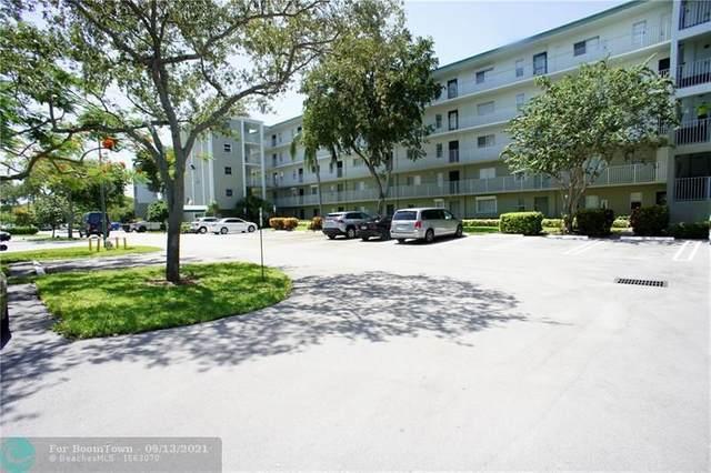 2236 N Cypress Bend Dr #409, Pompano Beach, FL 33069 (MLS #F10300583) :: GK Realty Group LLC