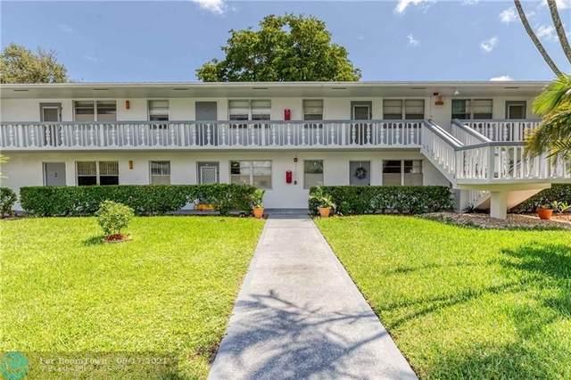 119 Harwood J #119, Deerfield Beach, FL 33442 (MLS #F10300589) :: GK Realty Group LLC