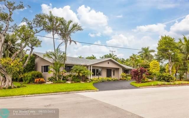1000 S Southlake Dr, Hollywood, FL 33019 (MLS #F10300608) :: Berkshire Hathaway HomeServices EWM Realty