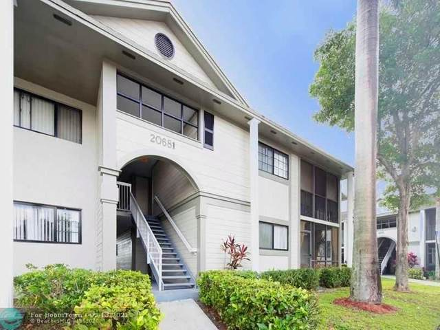 20760 NE 4th Ct #202, Miami, FL 33179 (MLS #F10300627) :: GK Realty Group LLC