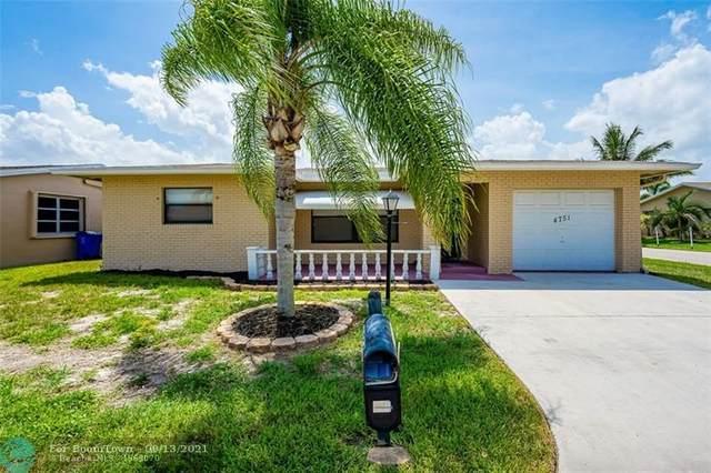 4751 NW 12th Dr, Deerfield Beach, FL 33064 (MLS #F10300630) :: Berkshire Hathaway HomeServices EWM Realty