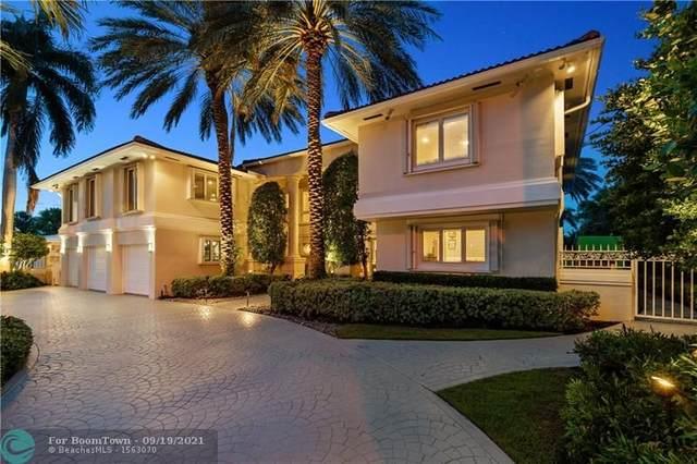 2817 NE 26th Ct, Fort Lauderdale, FL 33306 (MLS #F10300637) :: Castelli Real Estate Services
