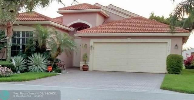 13119 Salinas Point Way, Delray Beach, FL 33446 (MLS #F10300689) :: GK Realty Group LLC