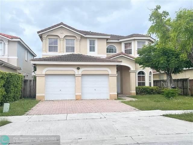16653 SW 55th Ter, Miami, FL 33185 (MLS #F10300694) :: Castelli Real Estate Services