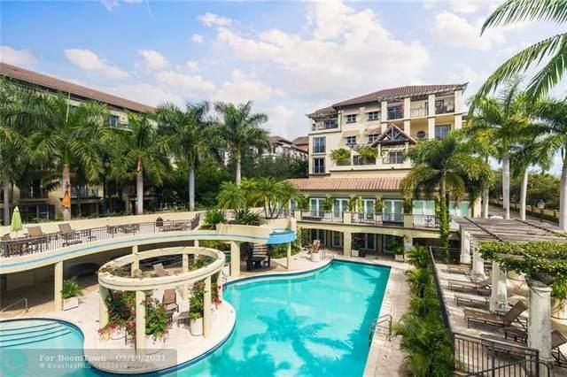 2609 NE 14th Ave #108, Wilton Manors, FL 33334 (MLS #F10300710) :: Castelli Real Estate Services