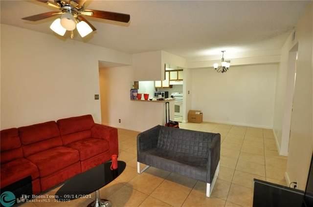 5720 Rock Island Rd #389, Tamarac, FL 33319 (MLS #F10300726) :: GK Realty Group LLC