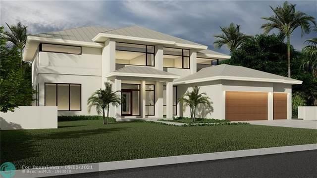 22 SE 17th Ave, Fort Lauderdale, FL 33301 (MLS #F10300728) :: Berkshire Hathaway HomeServices EWM Realty