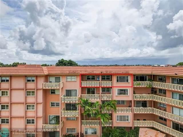 1000 River Reach Dr #518, Fort Lauderdale, FL 33315 (#F10300730) :: Heather Towe | Keller Williams Jupiter
