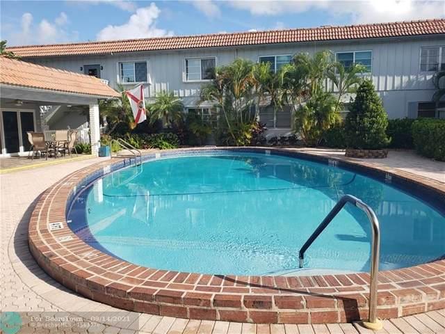 639 W Oakland Park Blvd 212-D, Wilton Manors, FL 33311 (MLS #F10300764) :: Castelli Real Estate Services