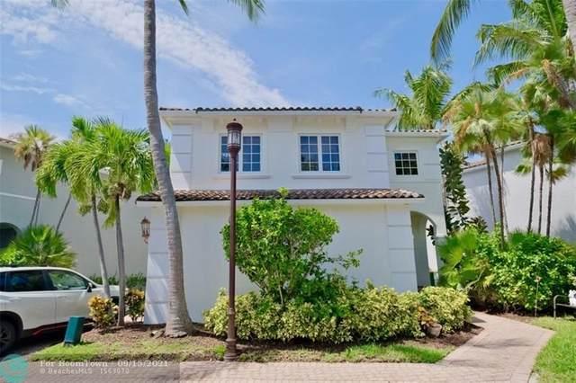 20970 NE 30th Pl, Aventura, FL 33180 (MLS #F10300790) :: Berkshire Hathaway HomeServices EWM Realty