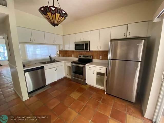158 SW 96th Ave 26-3, Plantation, FL 33324 (MLS #F10300797) :: Castelli Real Estate Services