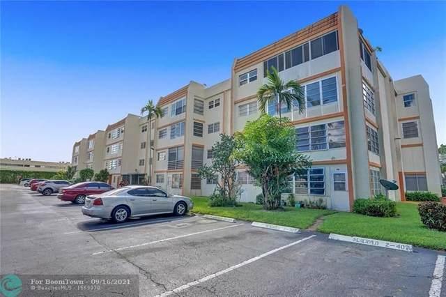 2251 NW 41st Ave #103, Lauderhill, FL 33313 (#F10300827) :: The Rizzuto Woodman Team