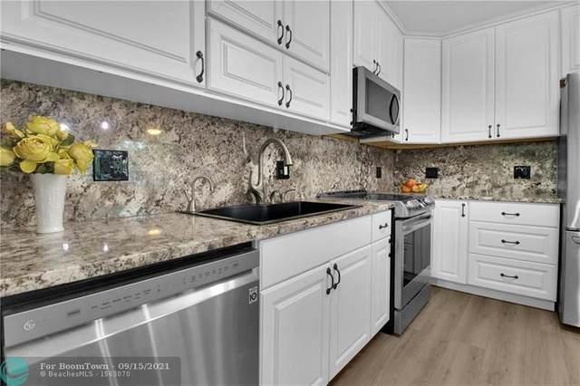560 E Acre Dr, Plantation, FL 33317 (MLS #F10300832) :: Berkshire Hathaway HomeServices EWM Realty