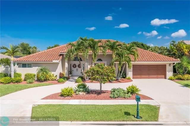11260 Boca Woods Lane, Boca Raton, FL 33428 (#F10300838) :: Michael Kaufman Real Estate