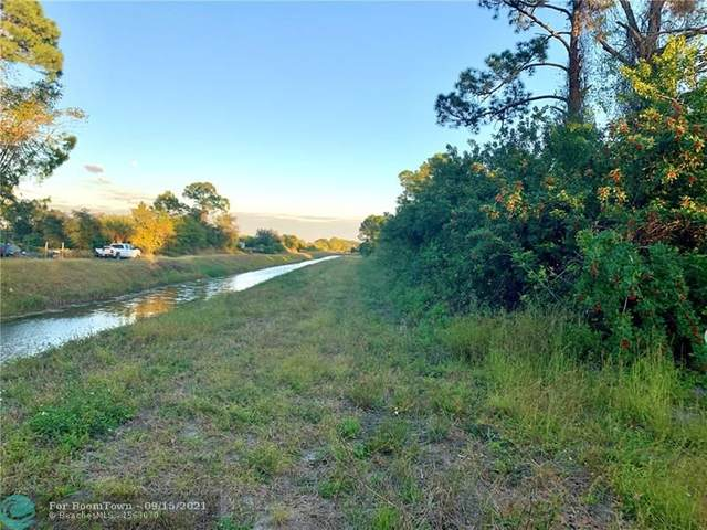 3107 Irene Ave, Other City - In The State Of Florida, FL 33976 (MLS #F10300852) :: THE BANNON GROUP at RE/MAX CONSULTANTS REALTY I