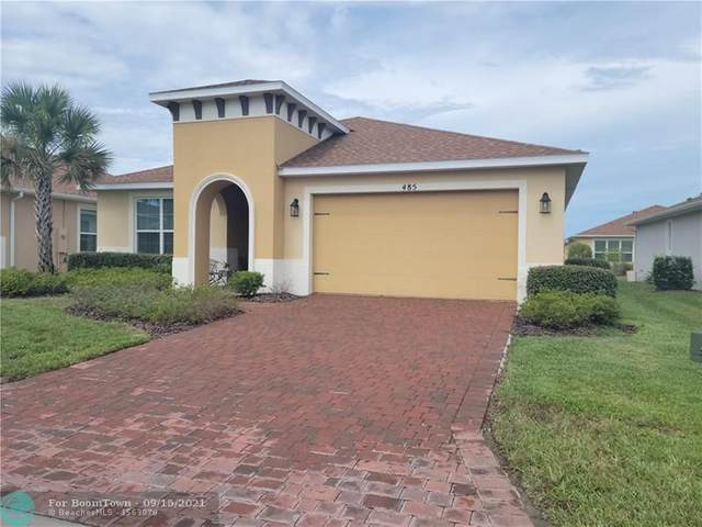 485 Treviso Dr, Other City - In The State Of Florida, FL 34759 (MLS #F10300859) :: THE BANNON GROUP at RE/MAX CONSULTANTS REALTY I