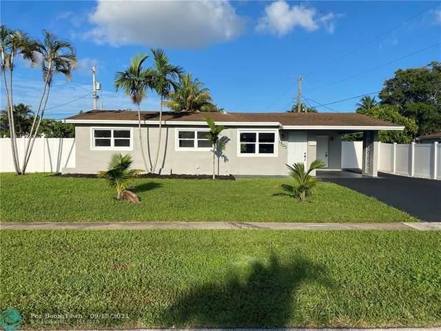1305 SE 1st Way, Deerfield Beach, FL 33441 (#F10300895) :: Baron Real Estate
