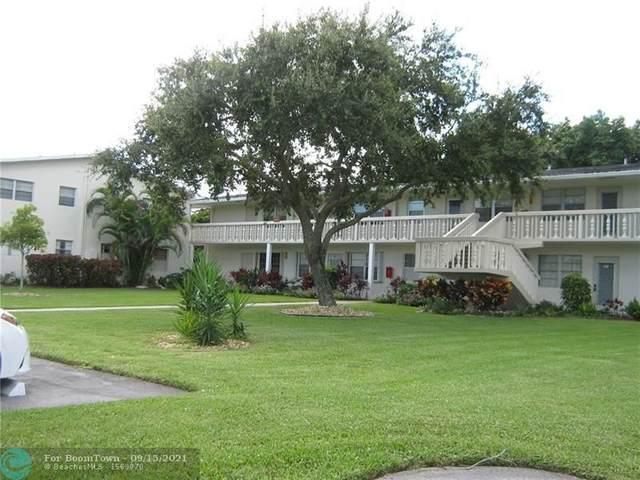 94 Prescott E #94, Deerfield Beach, FL 33442 (MLS #F10300931) :: Berkshire Hathaway HomeServices EWM Realty