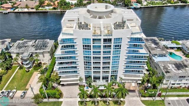 715 Bayshore Dr #904, Fort Lauderdale, FL 33304 (#F10300953) :: Ryan Jennings Group