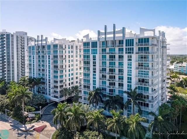 2831 N Ocean Blvd 504N, Fort Lauderdale, FL 33308 (#F10301004) :: Ryan Jennings Group