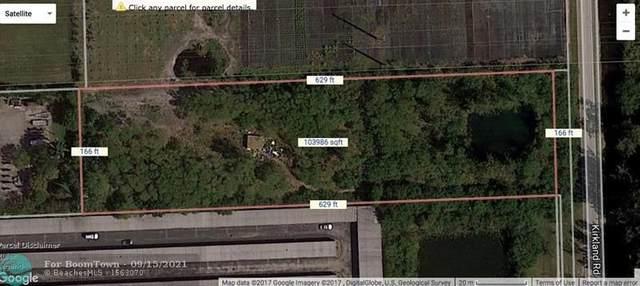 5355 SW 76th Ave, Davie, FL 33328 (#F10301006) :: The Power of 2 | Century 21 Tenace Realty
