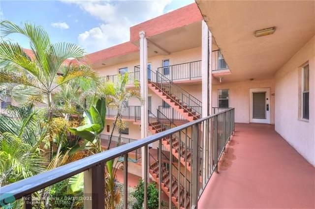 2851 Somerset Dr #314, Lauderdale Lakes, FL 33311 (#F10301057) :: Heather Towe | Keller Williams Jupiter