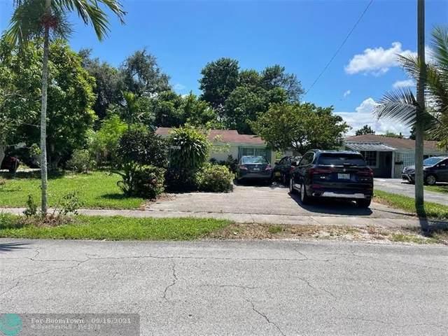 1732 NE 176th St, North Miami Beach, FL 33162 (#F10301071) :: Ryan Jennings Group