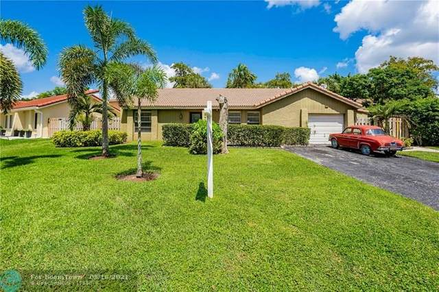 1225 NW 89th Dr, Coral Springs, FL 33071 (#F10301090) :: The Power of 2 | Century 21 Tenace Realty