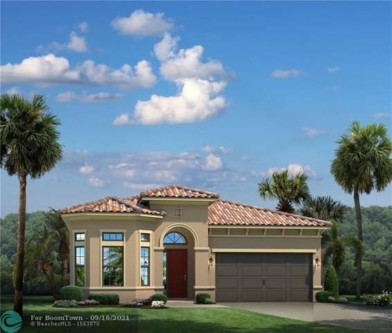 7563 Knight St, Parkland, FL 33067 (MLS #F10301111) :: GK Realty Group LLC