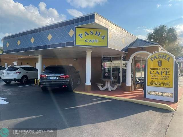 919 W Intl Speedway Blvd, Other City - In The State Of Florida, FL 32114 (MLS #F10301112) :: THE BANNON GROUP at RE/MAX CONSULTANTS REALTY I