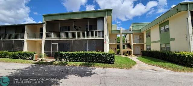 4115 NW 88th Ave #203, Coral Springs, FL 33065 (#F10301129) :: The Power of 2 | Century 21 Tenace Realty