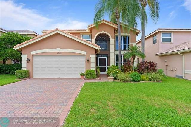 5320 NW 118th Ave, Coral Springs, FL 33076 (#F10301139) :: The Power of 2 | Century 21 Tenace Realty