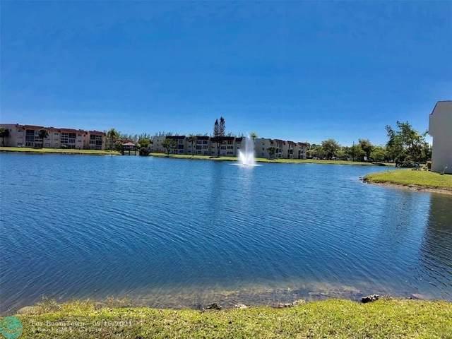 8040 N Sunrise Lakes Dr #308, Sunrise, FL 33322 (#F10301141) :: Heather Towe | Keller Williams Jupiter