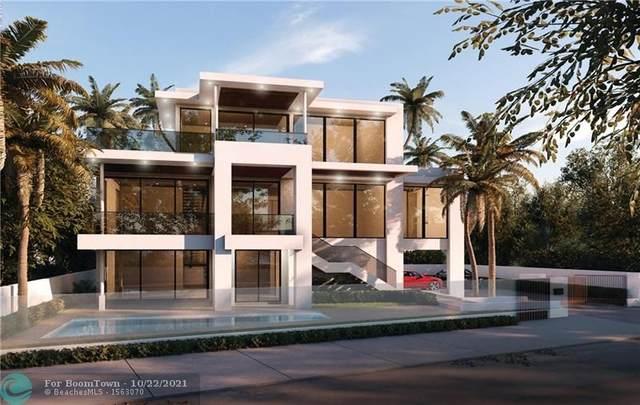 1813 N Fort Lauderdale Beach Blvd, Fort Lauderdale, FL 33305 (MLS #F10301154) :: The DJ & Lindsey Team