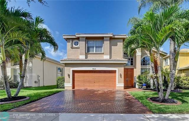 4564 SW 132nd Ave, Miramar, FL 33027 (#F10301172) :: DO Homes Group