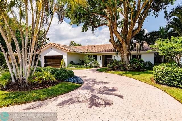 3313 NE 40th St, Fort Lauderdale, FL 33308 (MLS #F10301198) :: Castelli Real Estate Services
