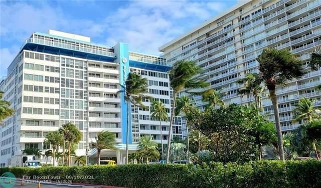 4040 Galt Ocean Dr #315, Fort Lauderdale, FL 33308 (#F10301216) :: Heather Towe | Keller Williams Jupiter