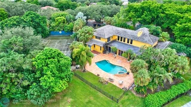 1723 Vestal Dr, Coral Springs, FL 33071 (MLS #F10301249) :: United Realty Group