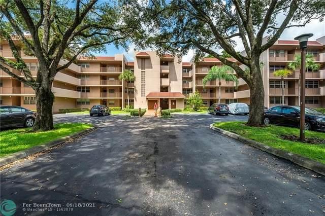 1811 Sabal Palm Dr #206, Davie, FL 33324 (MLS #F10301260) :: Castelli Real Estate Services