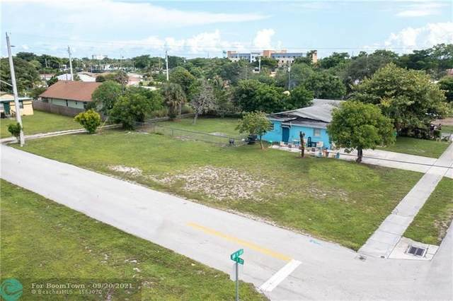 55 NW 11th Ave, Delray Beach, FL 33444 (#F10301277) :: Michael Kaufman Real Estate