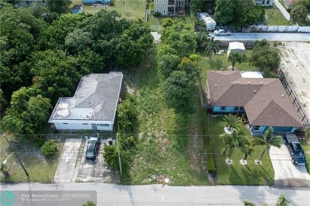 322 SW 5th Ave, Delray Beach, FL 33444 (#F10301284) :: Michael Kaufman Real Estate